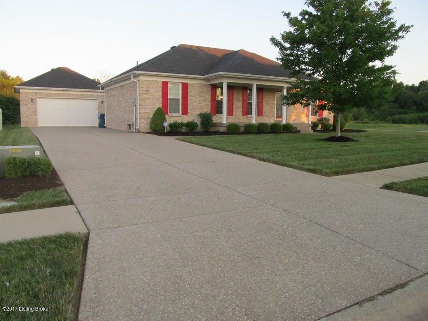 Single Family Home for Sale at 12505 Orell Station Place Louisville, Kentucky 40272 United States