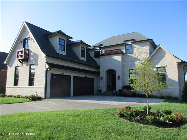 Additional photo for property listing at 6620 NIGHTINGALE BLUFF Lane  Louisville, Kentucky 40241 United States