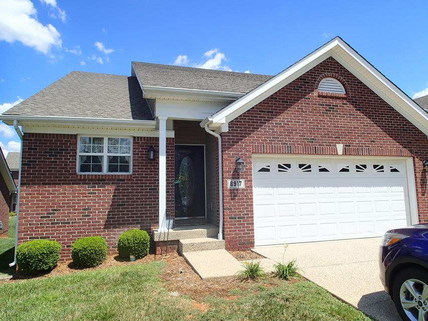 Single Family Home for Sale at 8917 Stara Way Louisville, Kentucky 40299 United States