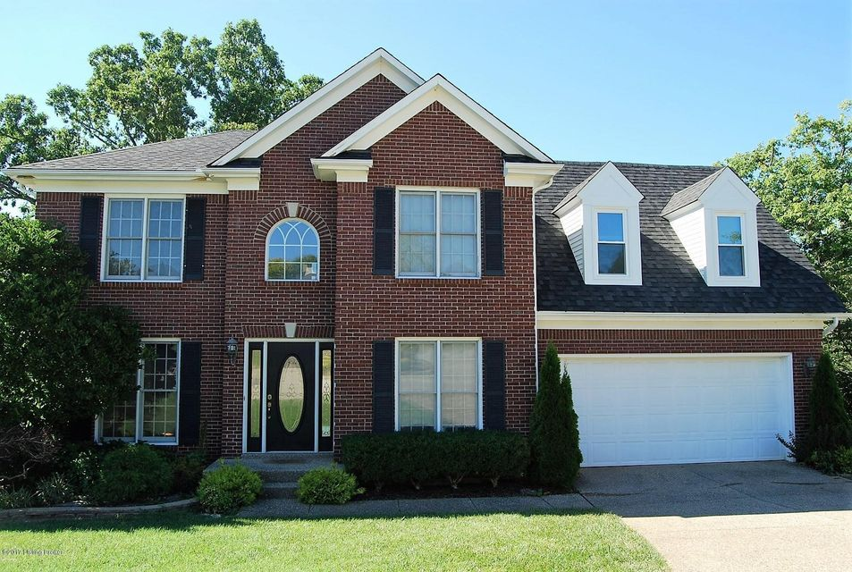 Single Family Home for Sale at 12001 Pleasant Lawn Court Louisville, Kentucky 40299 United States