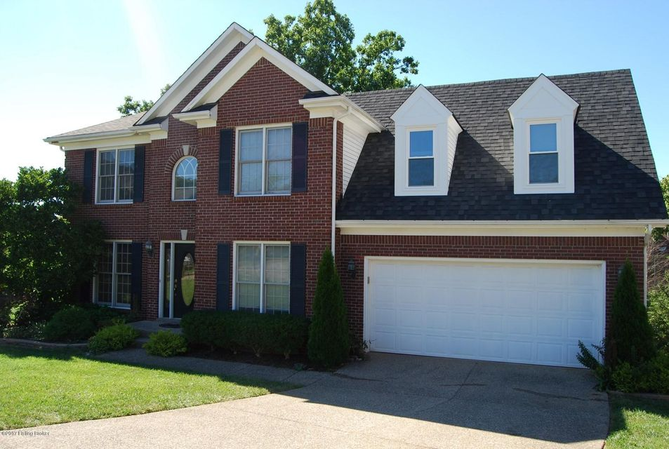 Additional photo for property listing at 12001 Pleasant Lawn Court  Louisville, Kentucky 40299 United States