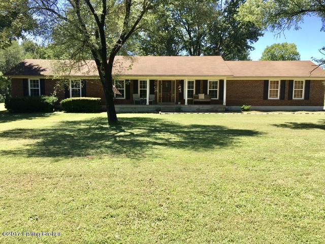 Single Family Home for Sale at 1050 S Sanders Lane Lebanon Junction, Kentucky 40150 United States