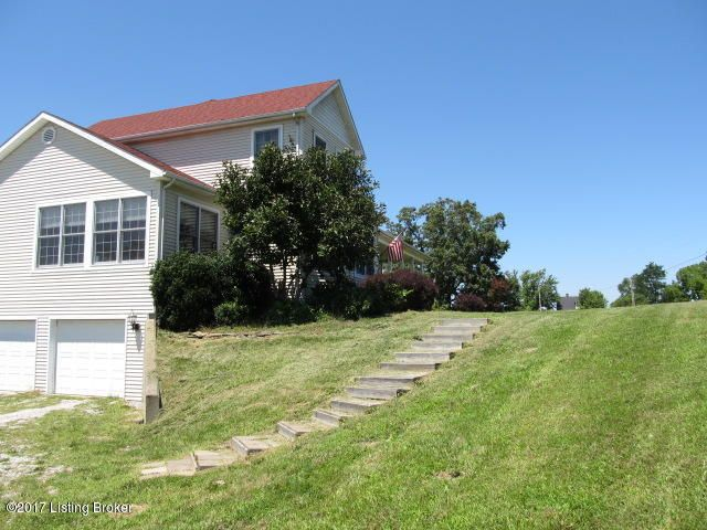 Additional photo for property listing at 381 Mink Run Road  Frankfort, Kentucky 40601 United States