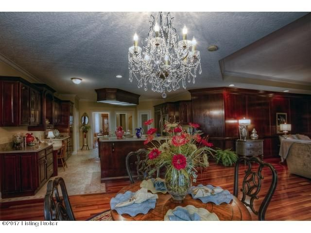 Additional photo for property listing at 306 Oakmont Blvd  Leitchfield, Kentucky 42754 United States