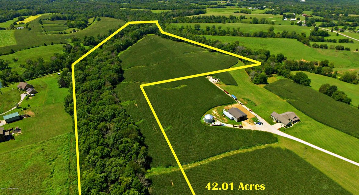 Land for Sale at 10 S Scott Pike 10 S Scott Pike Waddy, Kentucky 40076 United States