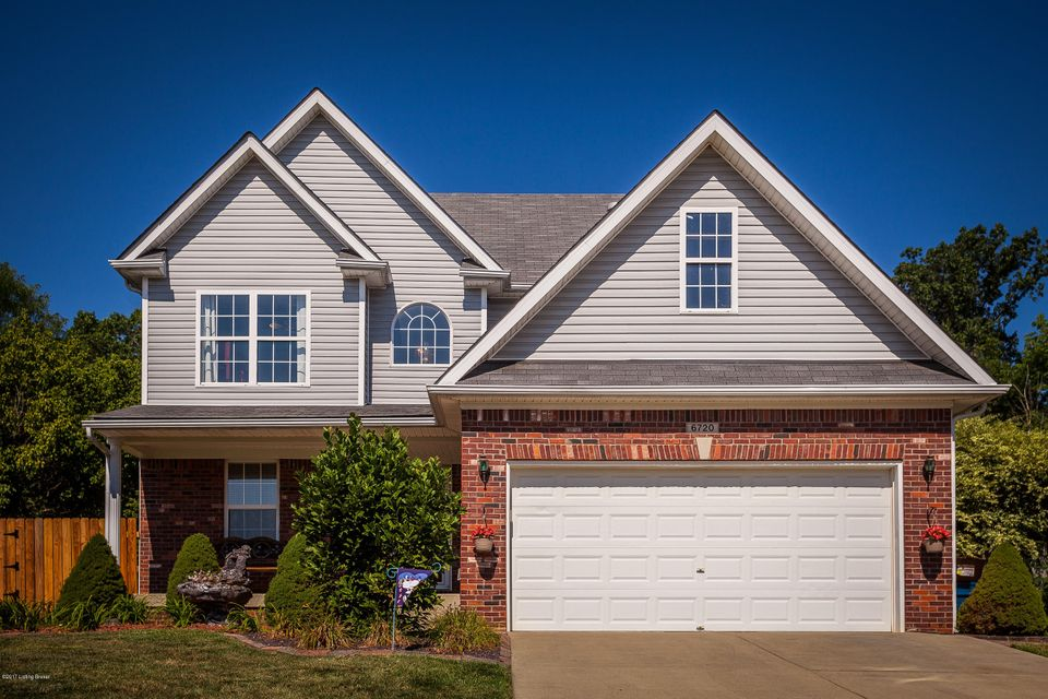 Single Family Home for Sale at 6720 N North Drive Louisville, Kentucky 40272 United States