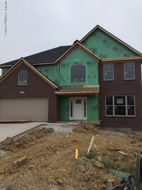 Single Family Home for Sale at 18217 Hickory Woods Place Louisville, Kentucky 40023 United States