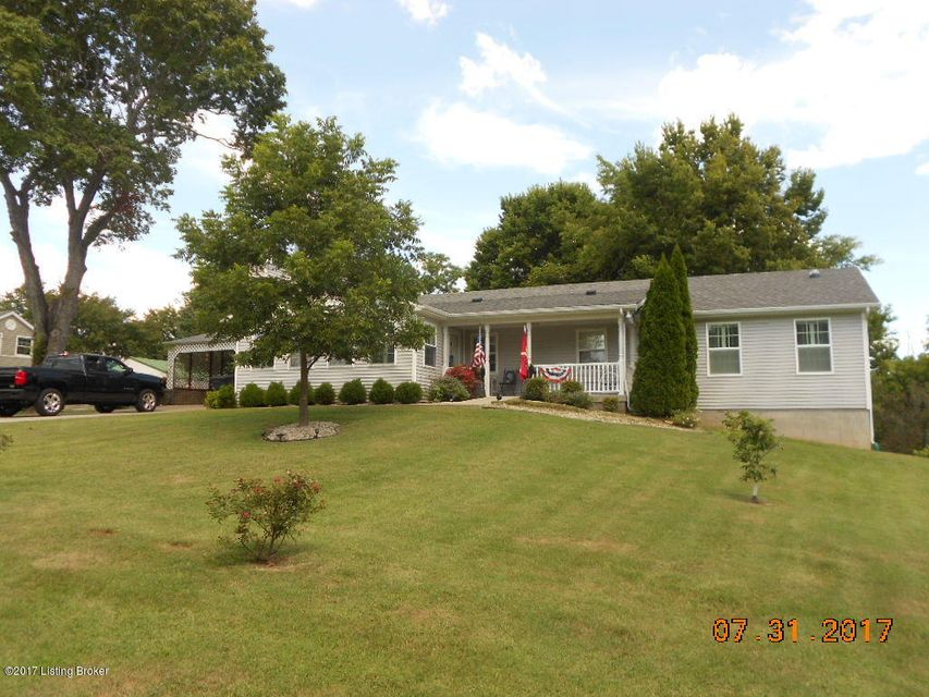 Single Family Home for Sale at 240 Dee Head Road New Haven, Kentucky 40051 United States