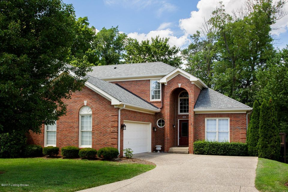 Condominium for Sale at 10119 Cave Creek Road Louisville, Kentucky 40223 United States
