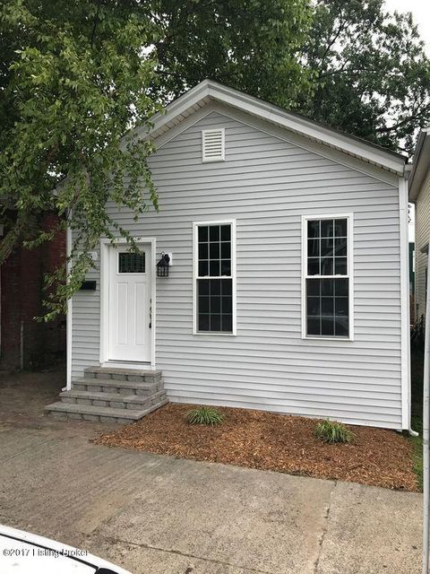 Additional photo for property listing at 515 S Wenzel Street  Louisville, Kentucky 40204 United States