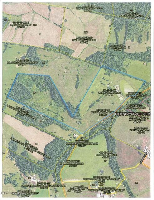 Land for Sale at 2171 BEAVER DAM CREEK Leitchfield, Kentucky 42754 United States
