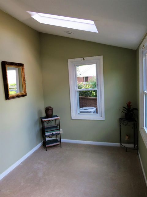 Additional photo for property listing at 3131 Bushmill Park  Louisville, Kentucky 40241 United States
