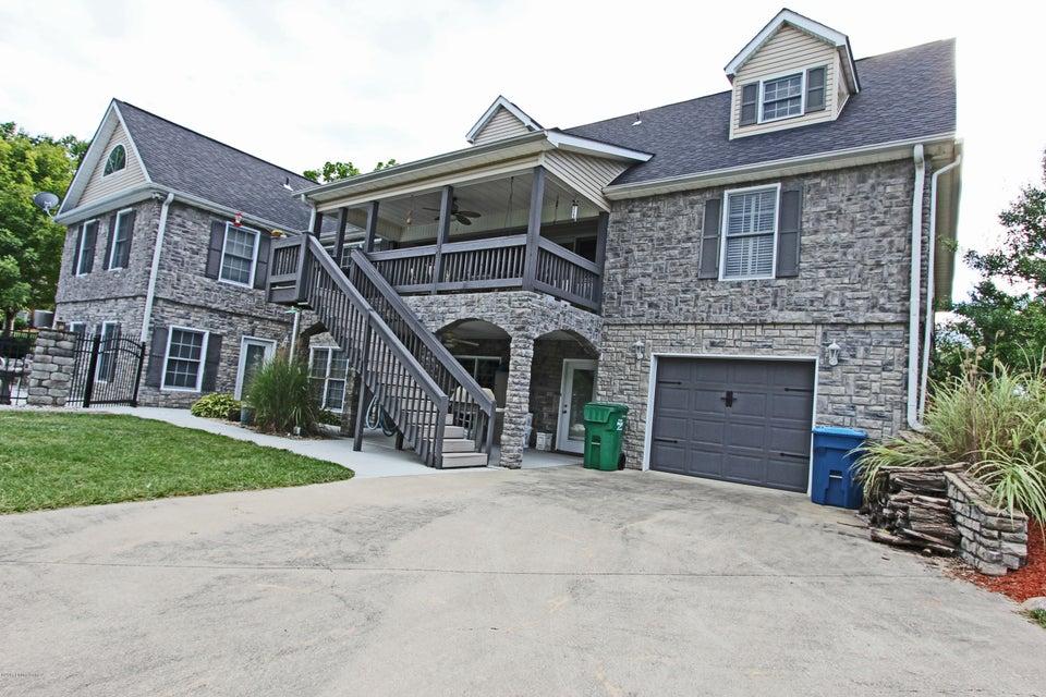 Additional photo for property listing at 1252 Stoneridge Road  Lawrenceburg, Kentucky 40342 United States
