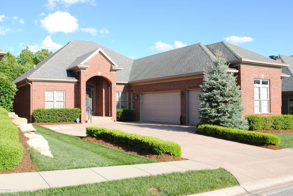 Condominium for Sale at 327 Barcelona Drive Louisville, Kentucky 40245 United States