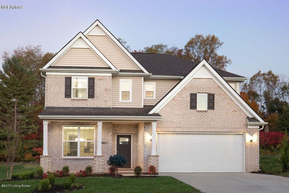 Additional photo for property listing at 1078 Autumn Crest Lane 1078 Autumn Crest Lane Louisville, Kentucky 40245 United States