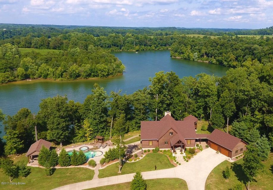 Single Family Home for Sale at 17292 Cub Run Hwy Cub Run, Kentucky 42729 United States