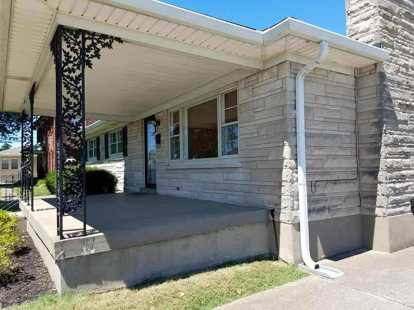 Additional photo for property listing at 4311 Hannah Avenue  Louisville, Kentucky 40213 United States