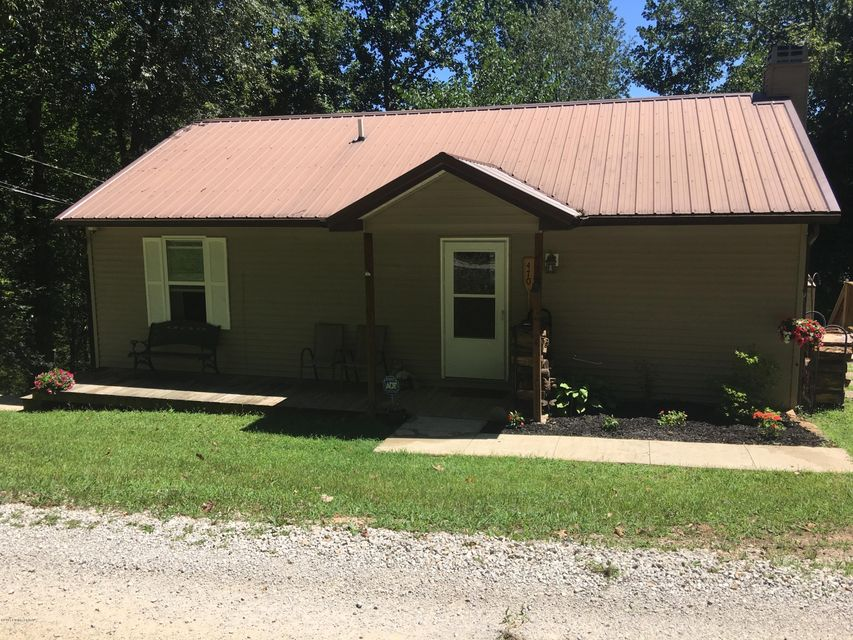 Single Family Home for Sale at 470 Whippoorwill Cove Lane Westview, Kentucky 40178 United States
