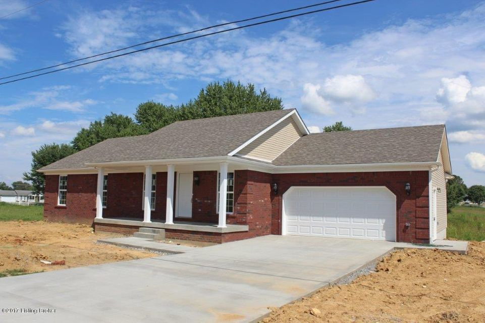 Single Family Home for Sale at 71 Wakefield Drive Elizabethtown, Kentucky 42701 United States
