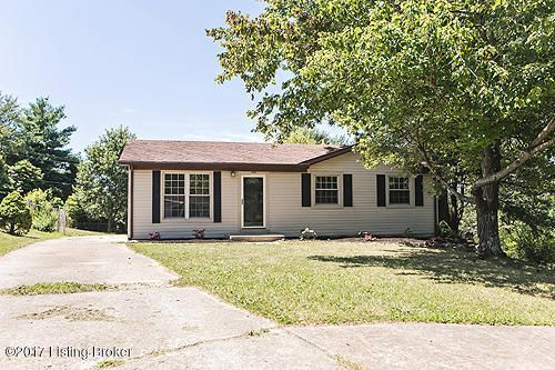 Single Family Home for Sale at 1009 Greenway Drive Elizabethtown, Kentucky 42701 United States