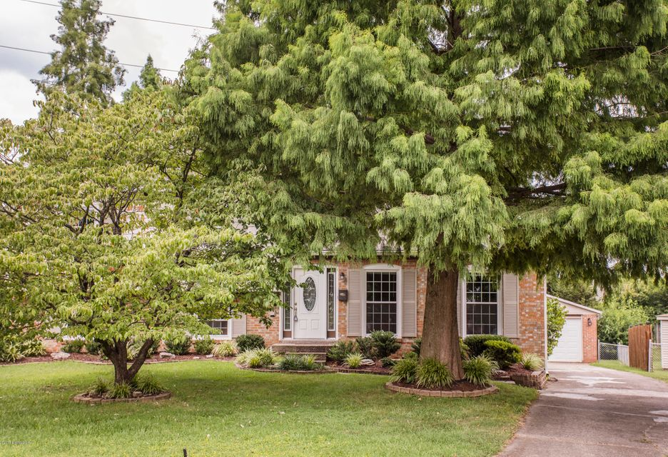 Additional photo for property listing at 2403 Sir Johns Court  Louisville, Kentucky 40220 United States