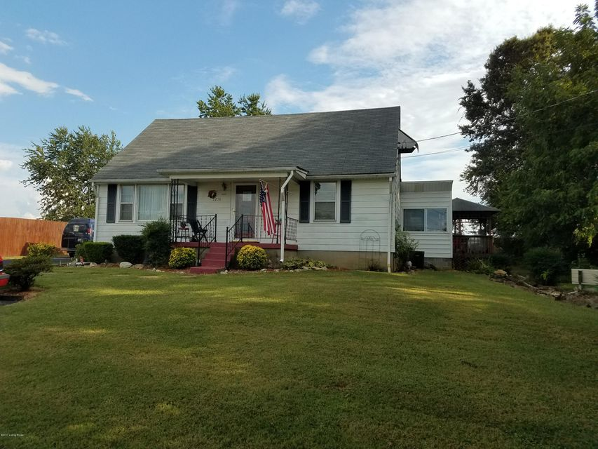 Single Family Home for Sale at 5216 Mount Washington Road Louisville, Kentucky 40229 United States