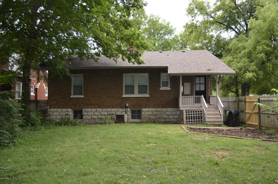 Additional photo for property listing at 3917 Nanz Avenue  Louisville, Kentucky 40207 United States