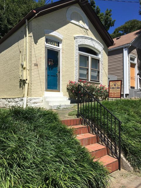 Single Family Home for Sale at 1011 E Caldwell Street Louisville, Kentucky 40204 United States
