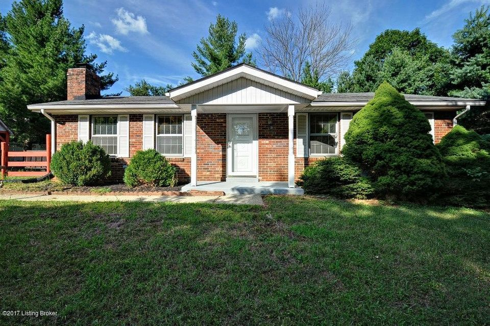 Single Family Home for Sale at 805 S Beckley Station Road Louisville, Kentucky 40245 United States