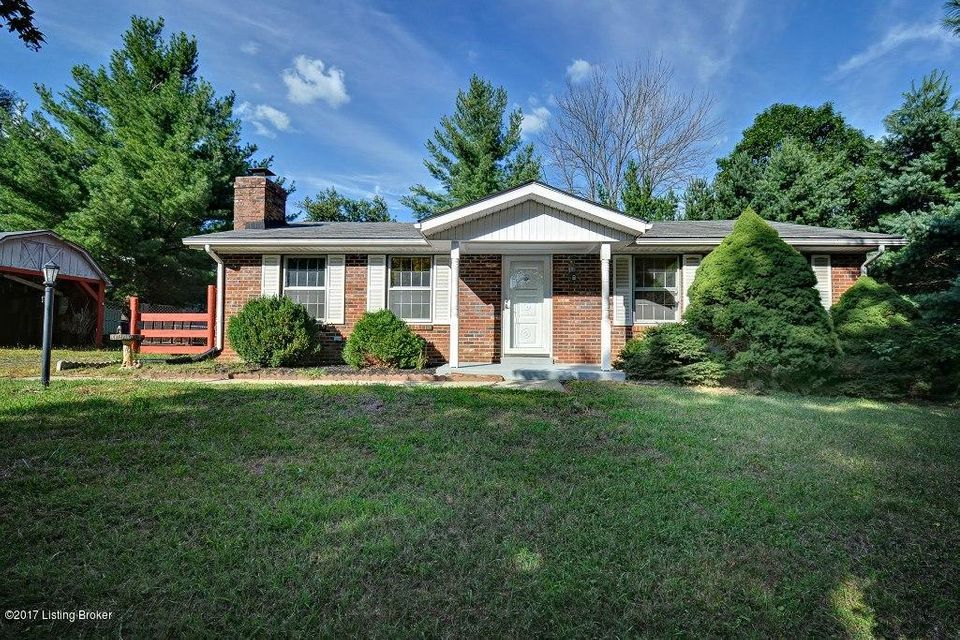Additional photo for property listing at 805 S Beckley Station Road  Louisville, Kentucky 40245 United States