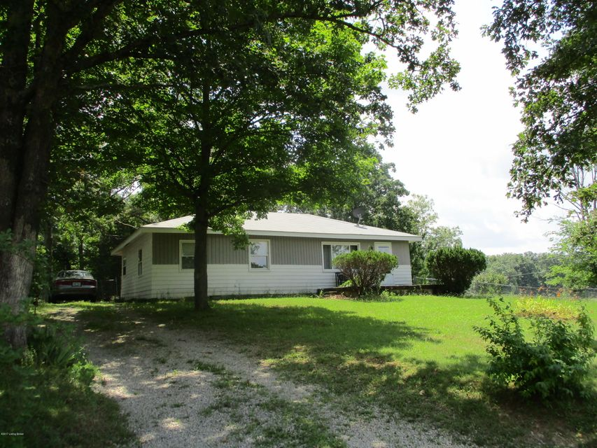 Single Family Home for Sale at 1885 Bogard Lane Mount Washington, Kentucky 40047 United States