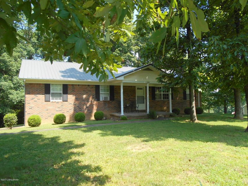 Single Family Home for Sale at 102 Shelton Drive Leitchfield, Kentucky 42754 United States