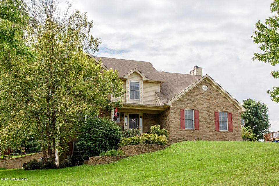 Additional photo for property listing at 4205 Winding Creek Road  Crestwood, Kentucky 40014 United States