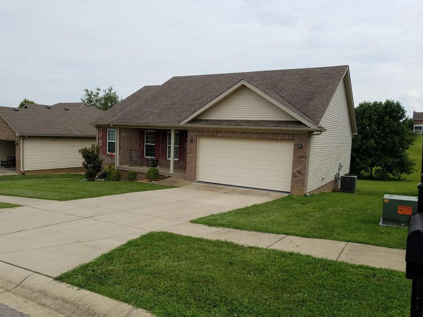 Single Family Home for Sale at 131 Swan Way Taylorsville, Kentucky 40071 United States