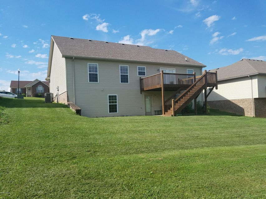 Additional photo for property listing at 131 Swan Way  Taylorsville, Kentucky 40071 United States