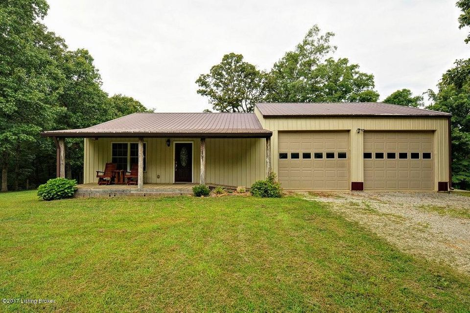 Single Family Home for Sale at 465 Springdale Road Guston, Kentucky 40142 United States