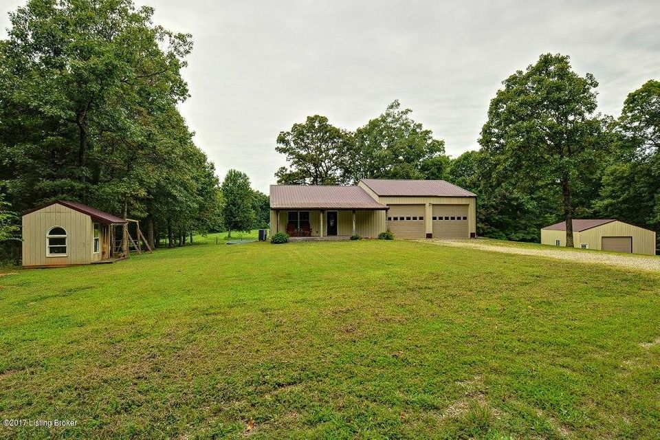 Additional photo for property listing at 465 Springdale Road  Guston, Kentucky 40142 United States