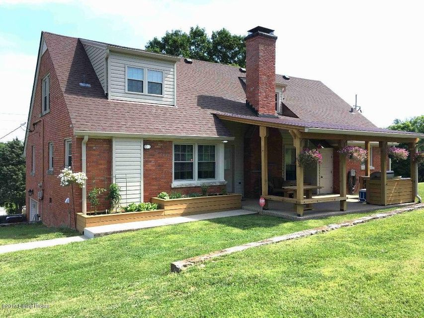 Additional photo for property listing at 5102 Bardstown Road 5102 Bardstown Road Louisville, Kentucky 40291 United States