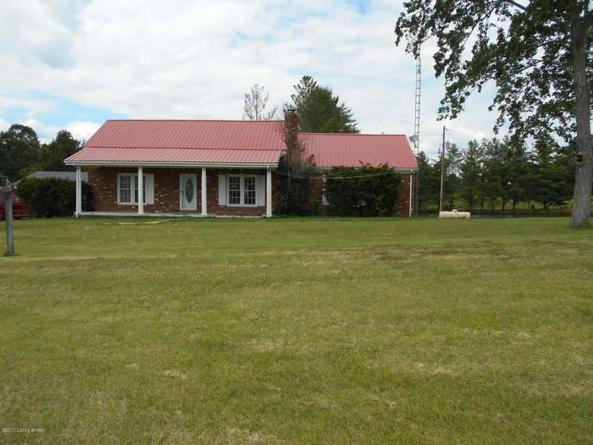 Additional photo for property listing at 3541 Wilson Church Road  Caneyville, Kentucky 42721 United States