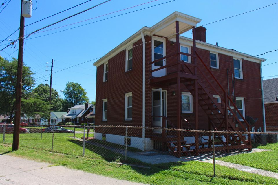 Additional photo for property listing at 2402 Bradley Avenue  Louisville, Kentucky 40217 United States