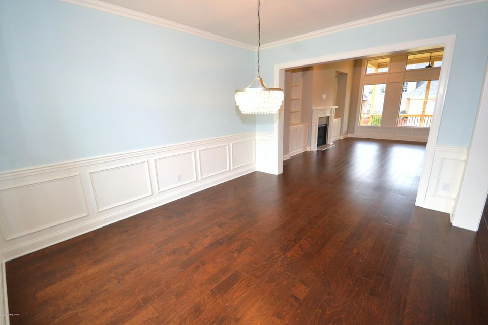 Additional photo for property listing at 605 Weymuth Place  Louisville, Kentucky 40245 United States