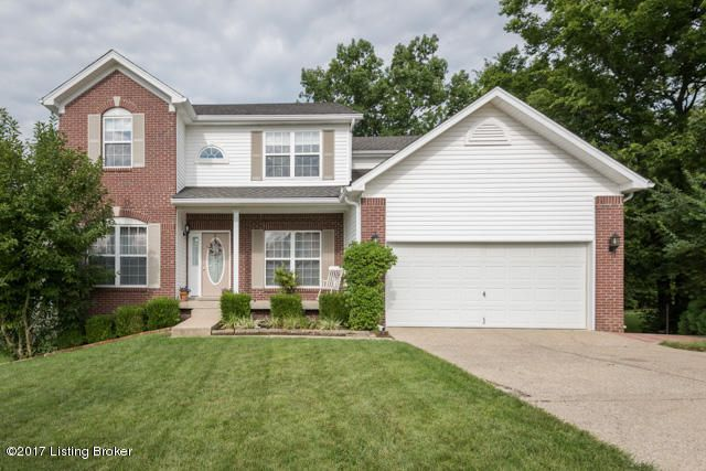 Single Family Home for Sale at 4002 Bolling Brook Drive Louisville, Kentucky 40299 United States
