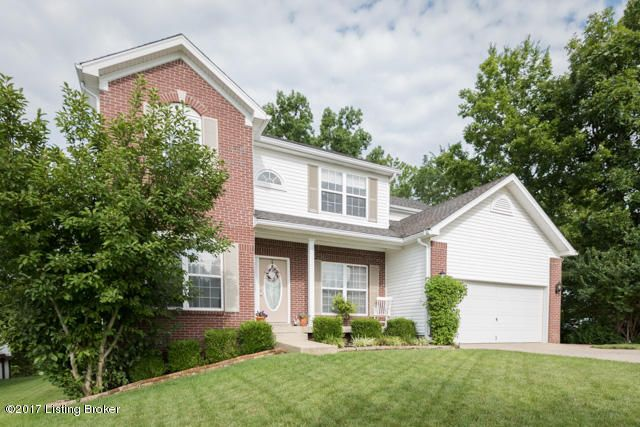 Additional photo for property listing at 4002 Bolling Brook Drive  Louisville, Kentucky 40299 United States
