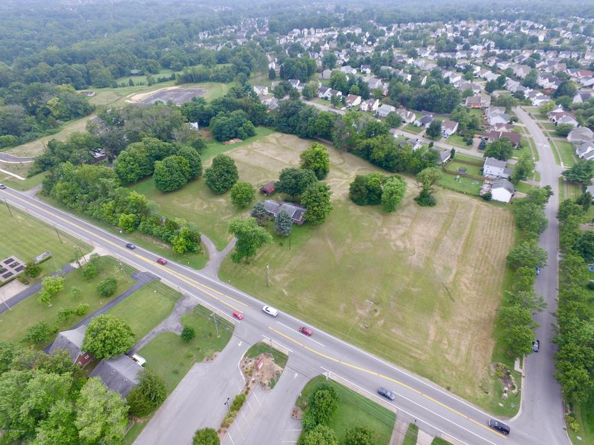 Land for Sale at 10620 Taylorsville 10620 Taylorsville Louisville, Kentucky 40299 United States