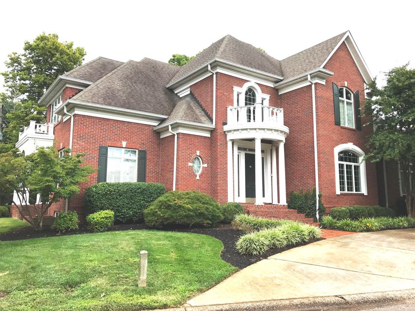 Single Family Home for Sale at 6212 Regal Springs Drive 6212 Regal Springs Drive Louisville, Kentucky 40205 United States