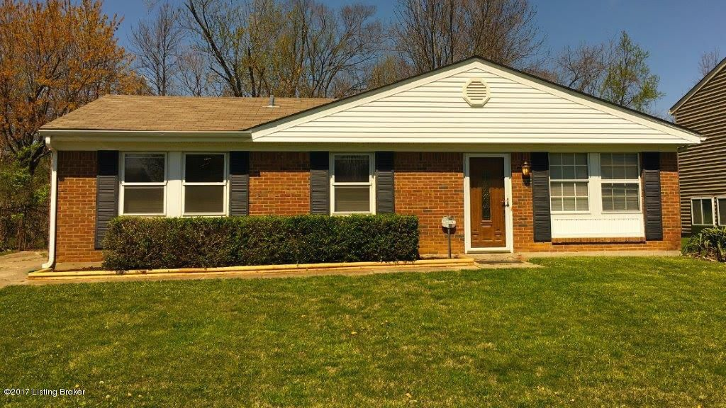 Single Family Home for Sale at 9807 Stanalouise Drive Louisville, Kentucky 40291 United States
