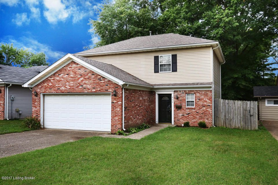 Additional photo for property listing at 604 Washburn Avenue  Louisville, Kentucky 40222 United States