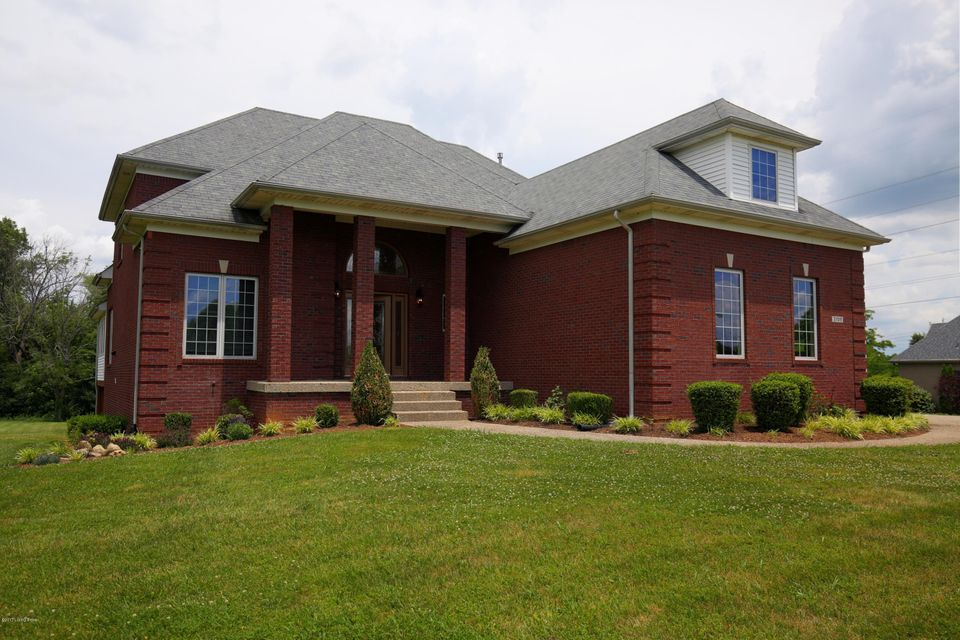 Single Family Home for Sale at 3709 High Crest Court 3709 High Crest Court Crestwood, Kentucky 40014 United States