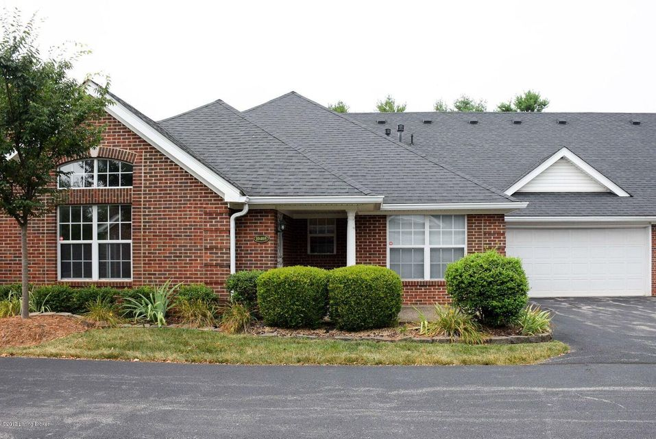 Condominium for Sale at 10405 Wemberley Hill Blvd Louisville, Kentucky 40241 United States