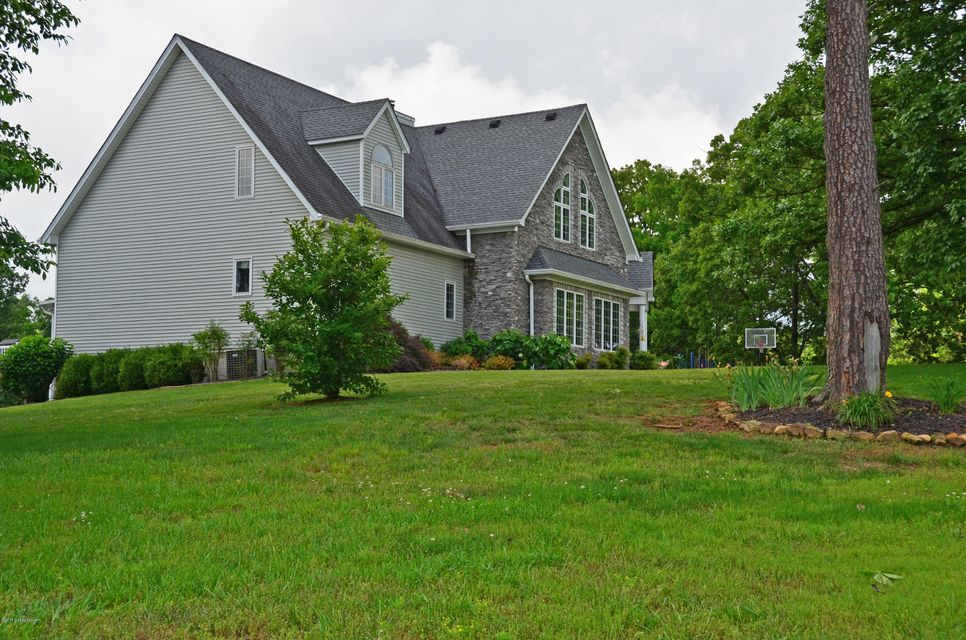 Additional photo for property listing at 959 Rocky Hill Estates Road  Clarkson, Kentucky 42726 United States